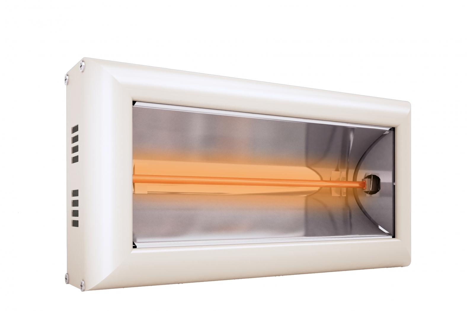 Infrazářič Solart S1A