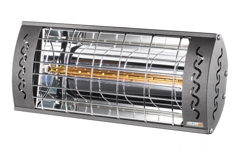 Infrazářič Solart Industrial 300 1L